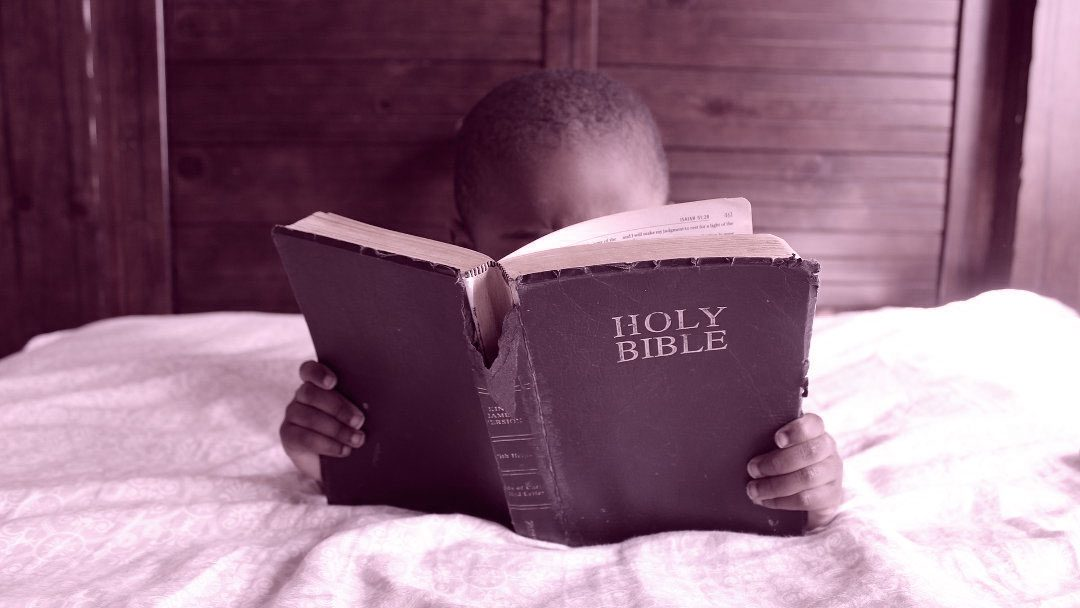 January 2018 Bible Reading Schedule