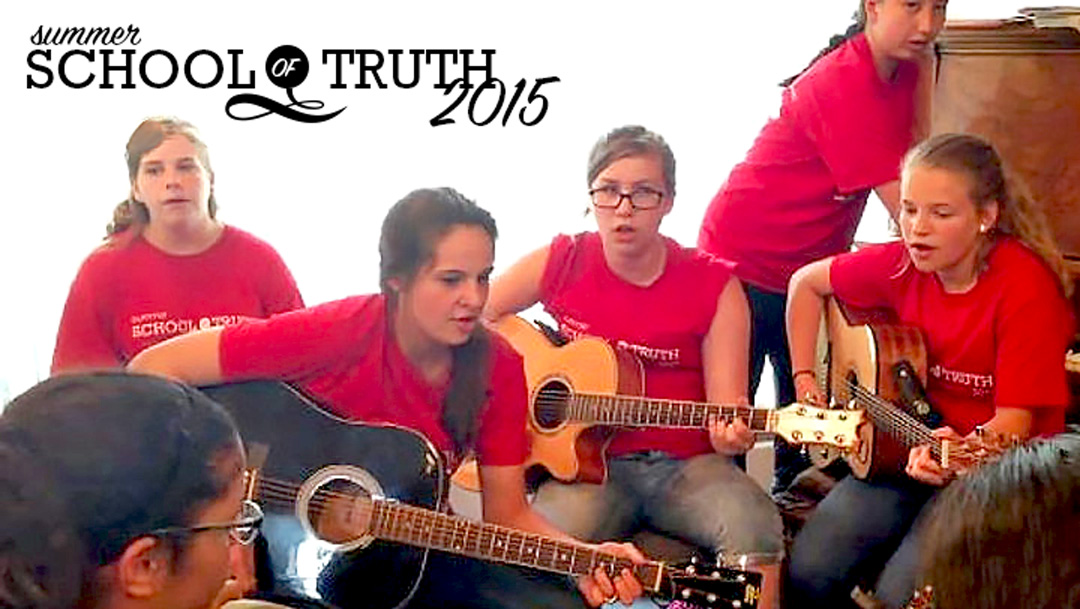 Summer School of Truth 2015